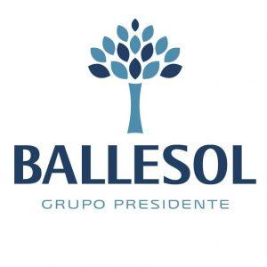 >Ballesol México