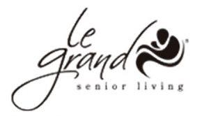 >Le Grand Senior Living