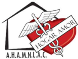 >Casa Hogar A.M.O.R.
