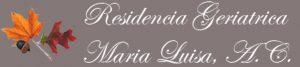 >Residencia María Luisa