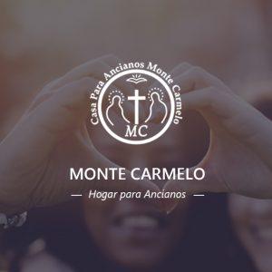 >Casa para Ancianos Monte Carmelo