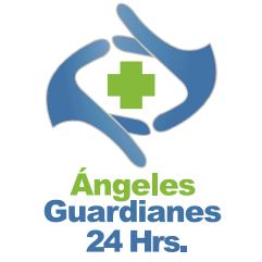 Ángeles Guardianes  (Agencia de enfermeras)