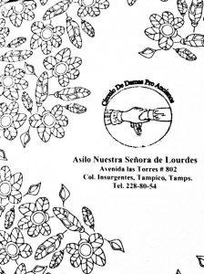 >Asilo Nuestra Señora De Lourdes
