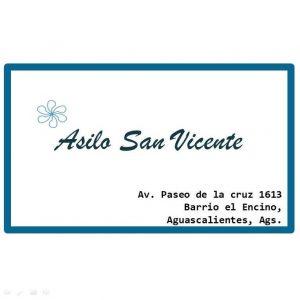 >Asilo San Vicente