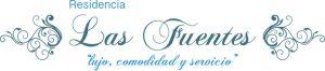 >Residencia Las Fuentes