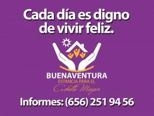 >Estancia Buenaventura