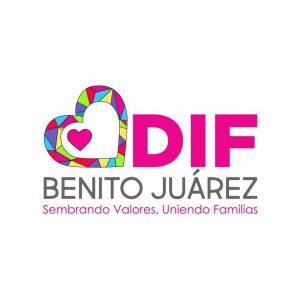 >Asilo DIF Cancún