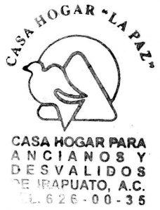 >Casa Hogar La Paz