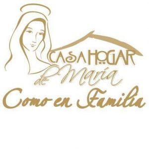 >Casa Hogar de María