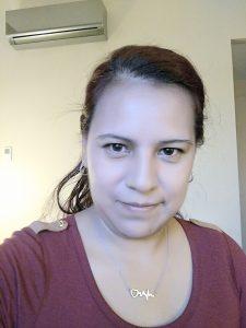 Isabel Montes Barajas