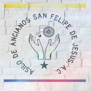>Asilo San Felipe de Jesús