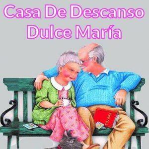 >Casa de Descanso Dulce María