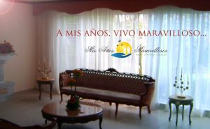 >Residencia Mis Años Maravillosos