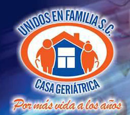 >Casa Geriátrica Unidos en Familia
