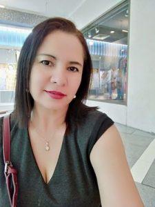 Virginia Argüelles Hernández