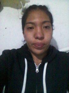 Berenice Maya Moreno