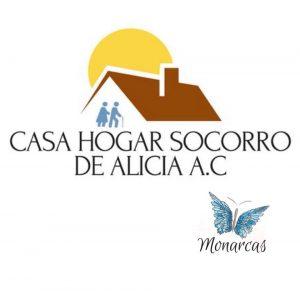 >Casa Hogar Socorro de Alicia