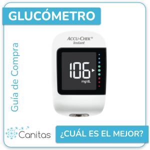 imagen de Glucómetro