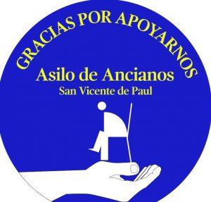 >Asilo de Ancianos San Vicente de Paúl