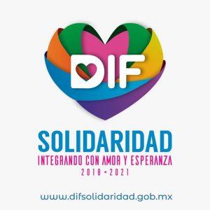 >DIF Solidaridad Playa del Carmen