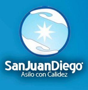 >Asilo San Juan Diego
