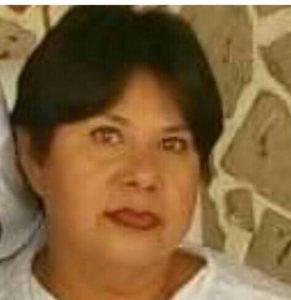 Patricia Celia García Hurtado