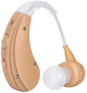 Aparato Auditivo Digital Sound Enhancer