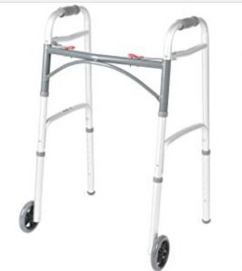 Andadera Drive Medical Deluxe