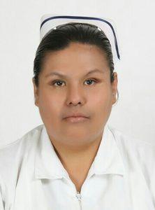 Erika Olea Carranza