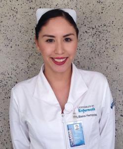 Liliana Cristina Rascon Hernández