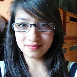 Paulina Monserrat Morales Sanabria