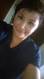 Jessica García