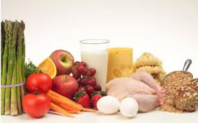 Alimentacion sana en la vejez