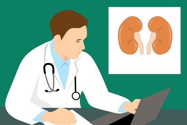 sintomas urinarios en la vejez