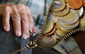 ¿Qué es una Pensión para Adultos Mayores?