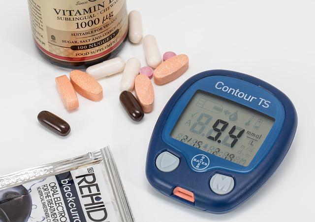 Tratamiento farmacologico de la diabetes