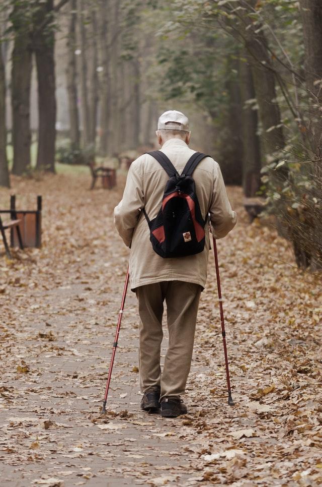 Productos para adultos mayores