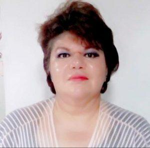 Guadalupe Estevez Mendoza