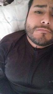 Ricardo Bani Frausto Zamudio