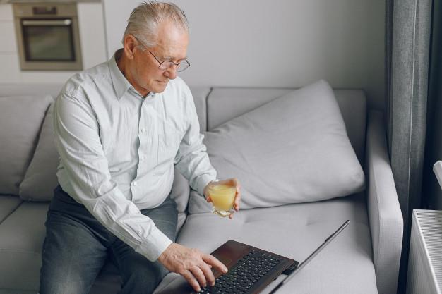 Páginas web con ejercicios para la memoria en adultos mayores