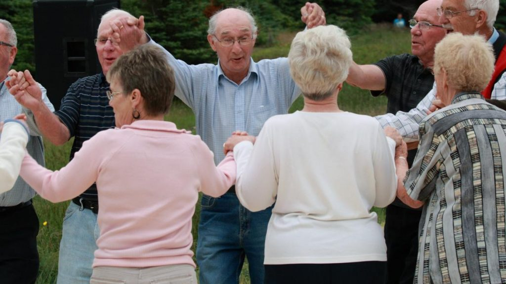 Actividades grupales para la Estimulación Cognitiva en Adultos Mayores