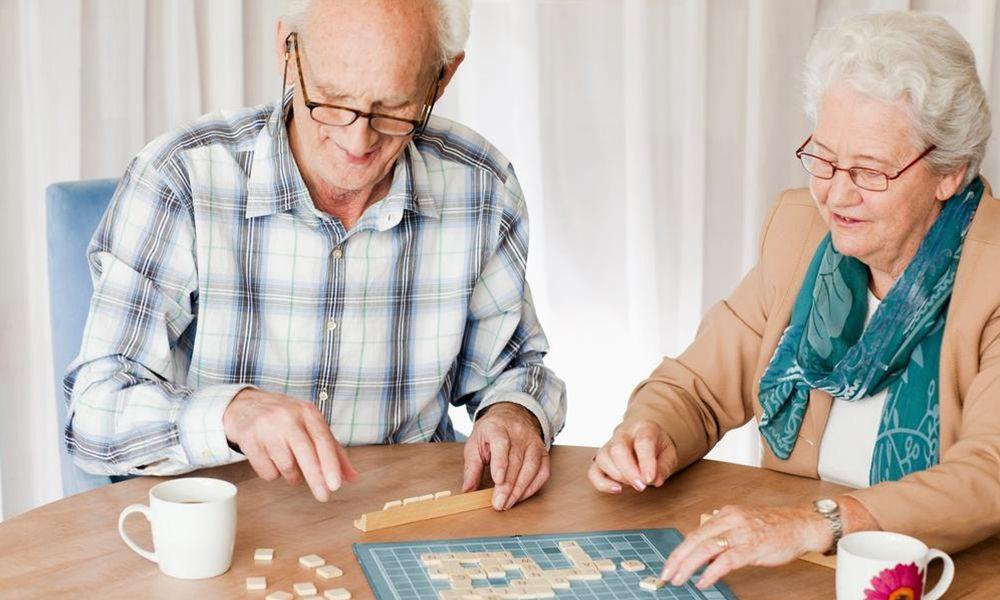 Beneficios de los juegos de memoria