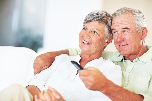 Peliculas recomendadas para adultos mayores