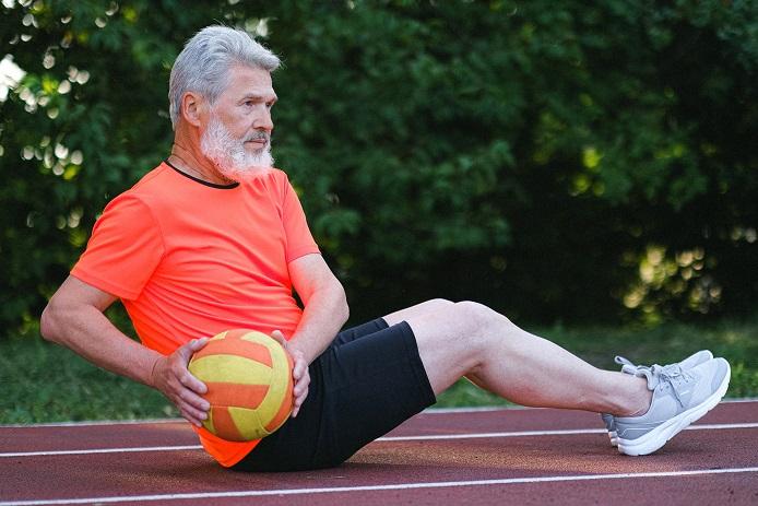 Recomendaciones para gimnasia para adultos mayores