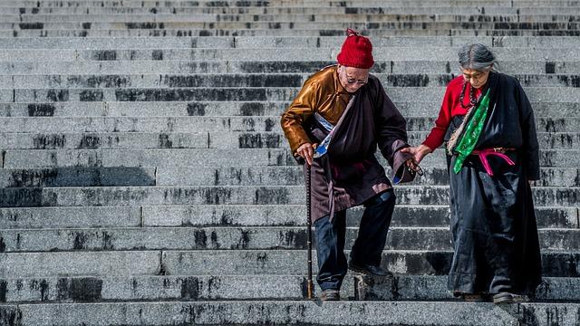 Subir y bajar escaleras como ejercicio cardiovascular