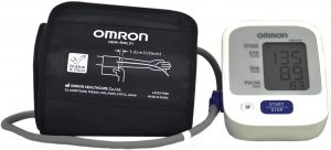 Baumanómetro Digital Omron - HEM7121