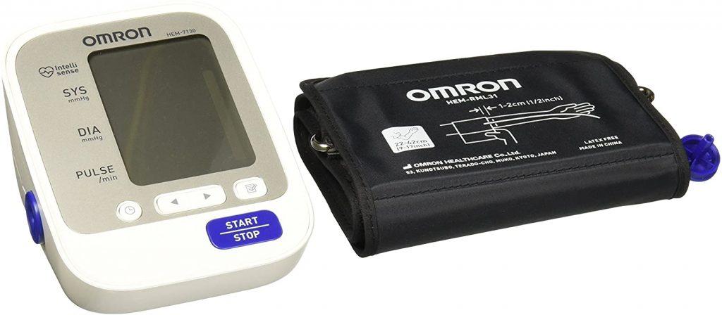 Baumanómetro Digital Omron 7130