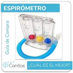 imagen de Espirómetro