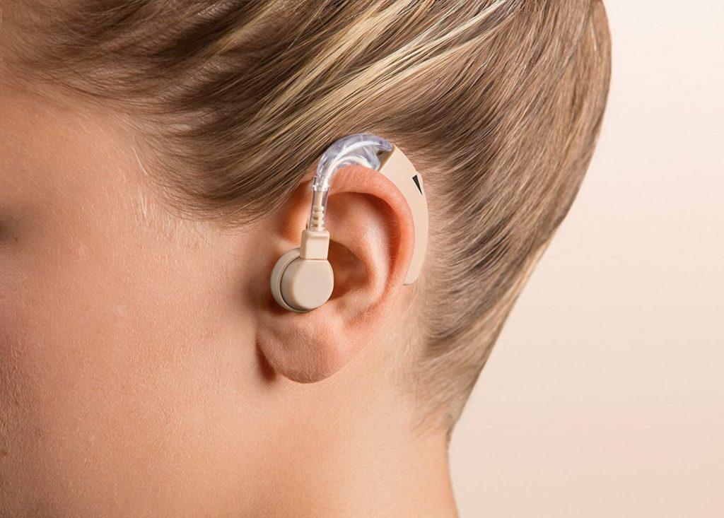 Home Care Wholesale - Mini amplificador auditivo