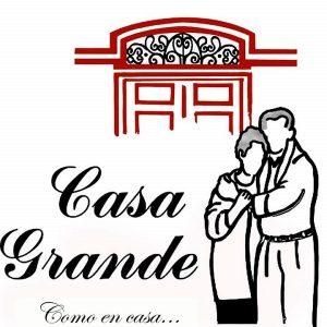 >Residencia Casa Grande
